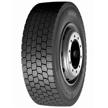 Michelin 315/70 R22.5 X MULTIWAY 3D XDE 154/150L TL