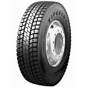 Firestone 315/80 R22.5 FD600 154/150M TL