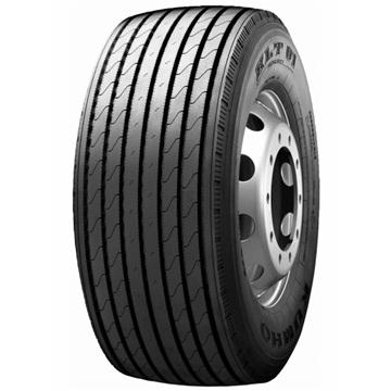 Kumho 445/45 R19.5 KLT01+ 160J TL