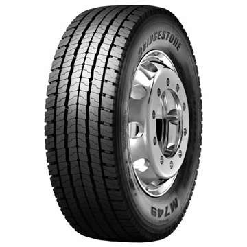 Bridgestone 315/60 R22.5 M749 ECOPIA 152/148L TL