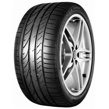 Bridgestone 255/35 R18 Potenza RE050A I 90W RFT MFS TL letní