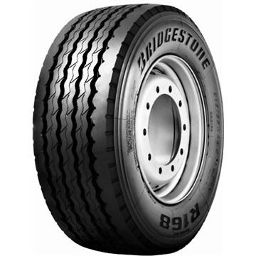 Bridgestone 385/65 R22.5 R168+ 160K TL