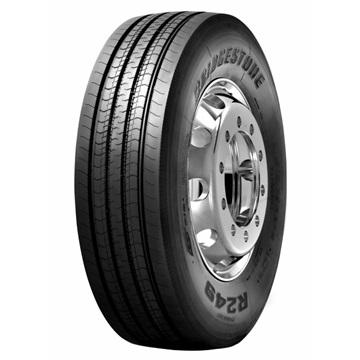 Bridgestone 385/55 R22.5 R249 ECOPIA 160K TL