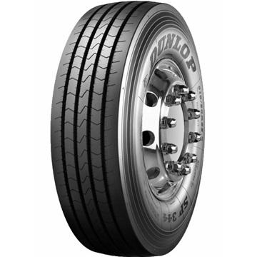 Dunlop 315/70 R22.5 SP344 154L152M TL