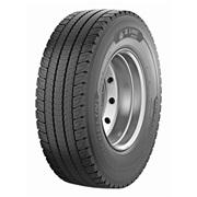 Protektor Remix včetně kostry Michelin 315/70 R22.5 X LINE ENERGY D 154/150L TL